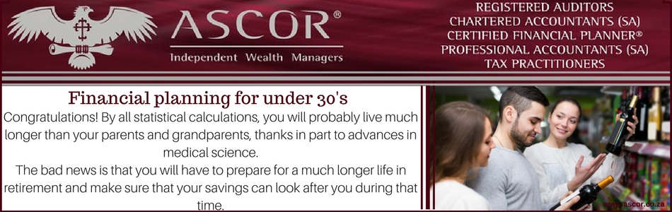 Retirement planning for under 30s, why start now
