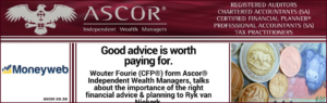 Good advice is worth paying for Moneyweb 01112016