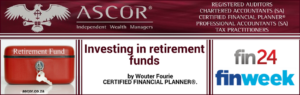 Investing in retirement funds-finweek