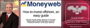 WF How to invest offshore, an easy guide
