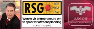 Martin Entrepreneurs en wenke vir aftreebeplanning 15oct2018 RSG