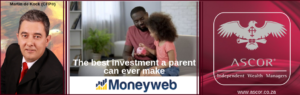 Martin The best investment a parent can ever make Moneyweb