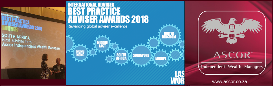 Ascor best advisor practice 2018