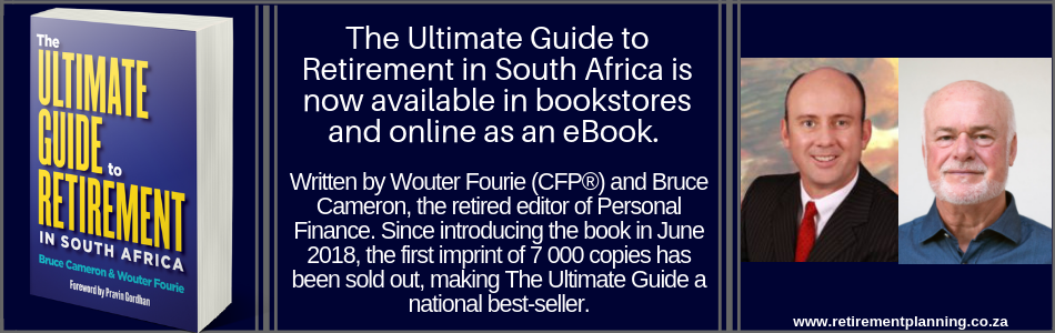 The ultimate guide to retirement in SA features in Rapport on the selves
