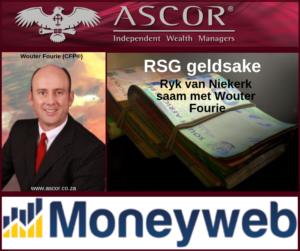 Wouter RSG geldsake en moneyweb 03032019
