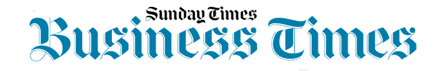 business times sunday times logo