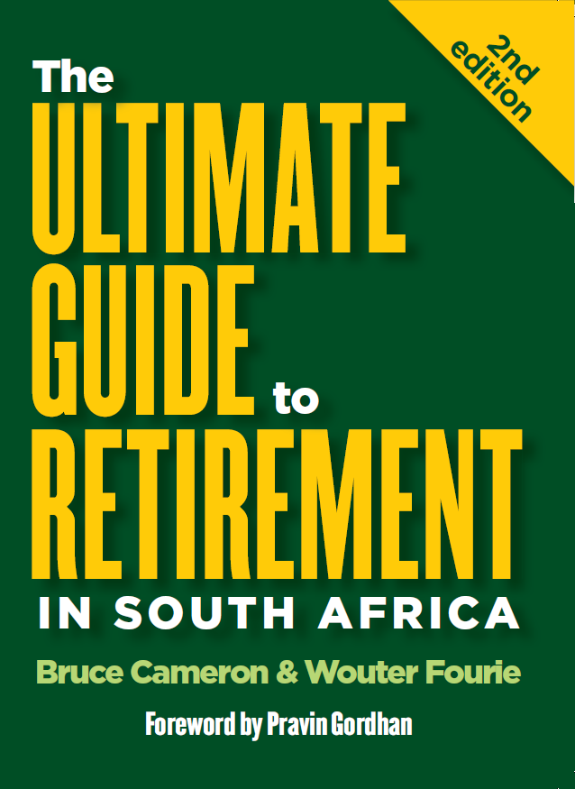 The Ultimate Guide Retirement 2nd Edition 2019 front cover