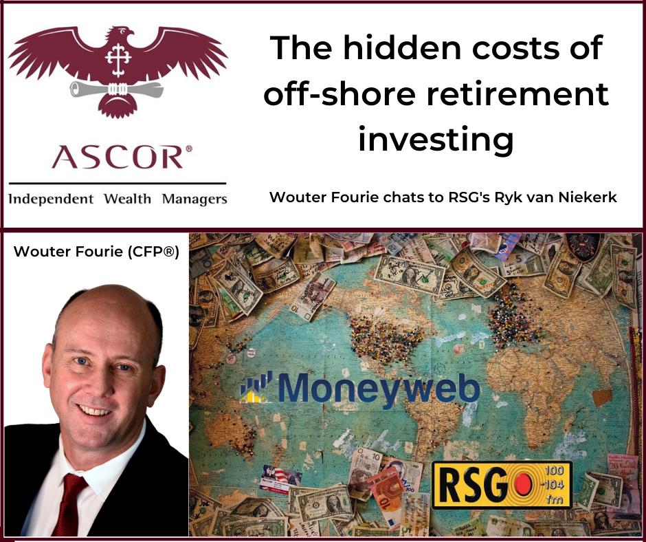 Wouter Fourie moneyweb rsg 17 Jan2020