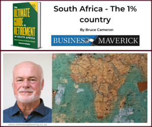 Bruce Cameron SA the one percent country 07072020