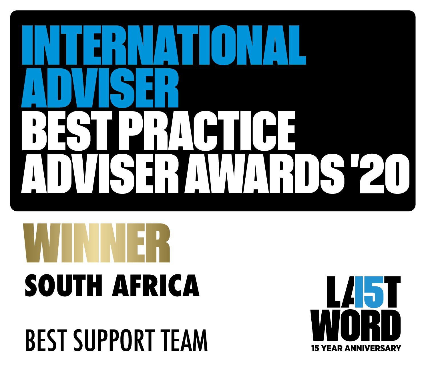 International Advisor BPAA Winner logos 20 SA-08